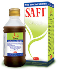 Hamdard Safi 175 ml Buy online in Pakistan on Saloni.pk