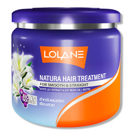 Lolane Natura Hair Treatment for Smooth & Straight 250g Buy online in Pakistan on Saloni.pk