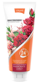 Lolane Hair Treatment Passionate Lively 300ml Buy online in Pakistan on Saloni.pk