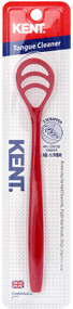 Kent Tongue Cleaner - Red Buy online in Pakistan on Saloni.pk