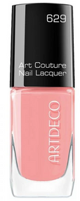 Artdeco Art Couture Nail Lacquer - 629 Begonia Bloom Buy online in Pakistan on Saloni.pk