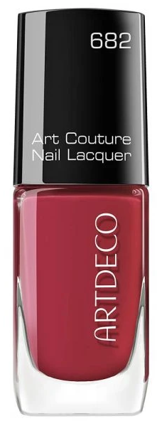 Artdeco Art Couture Nail Lacquer - 682 Wild Berry Buy online in Pakistan on Saloni.pk