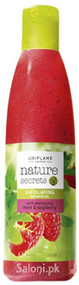 Oriflame Nature Secrets Exfoliating Shower Gel