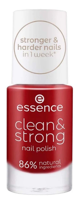 Essence Clean & Strong Nail Polish - 05 Buy online in Pakistan on Saloni.pk