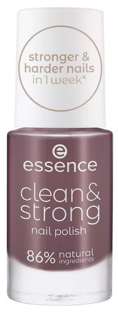 Essence Clean & Strong Nail Polish - 07 Buy online in Pakistan on Saloni.pk