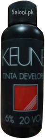 Keune Tinta Developer 6% 20 Vol Front