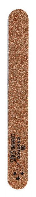 Essence Counting Stars Glitter Nail File Buy online in Pakistan on Saloni.pk