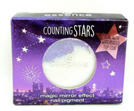 Essence Counting Stars Magic Mirror Effect Nail Pigment - 01 A Sky Full of Stars Buy online in Pakistan on Saloni.pk