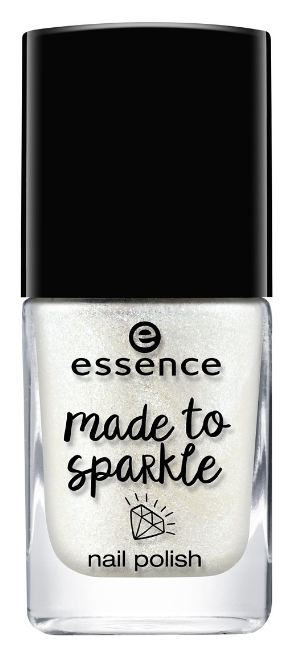 Essence Made To Sparkle Nail Polish - 02 Buy online in Pakistan on Saloni.pk