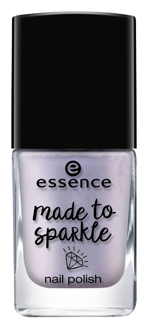 Essence Made To Sparkle Nail Polish - 04 Buy online in Pakistan on Saloni.pk