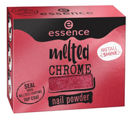 Essence Melted Chrome Nail Coat Powder - 04 Nothing To Lose Buy online in Pakistan on Saloni.pk