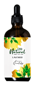 Only Natural Lavender Oil 30ml Buy online in Pakistan on Saloni.pk