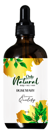 Only Natural Rosemary Oil 30ml Buy online in Pakistan on Saloni.pk