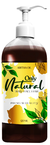 Only Natural Aritha Oil 120ml Buy online in Pakistan on Saloni.pk