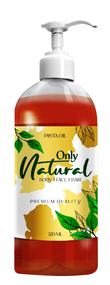 Only Natural Pistachio Oil 250ml Buy online in Pakistan on Saloni.pk