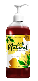 Only Natural Onion Oil 120ml Buy online in Pakistan on Saloni.pk