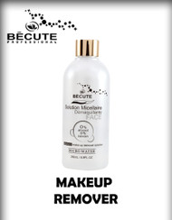 Becute Makeup Remover ( Solution ) Buy online in Pakistan on Saloni.pk