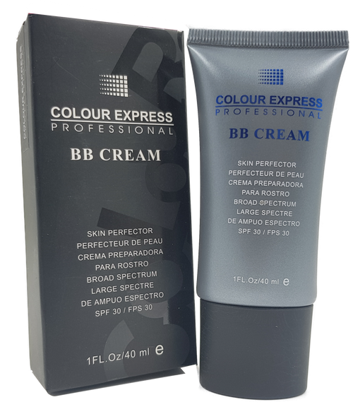 Color Express BB Cream 02 Buy online in Pakistan on Saloni.pk