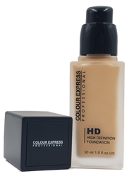 Color Express Foundation - Cream Buy online in Pakistan on Saloni.pk
