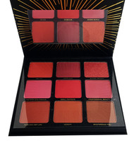 Color Express Ultimate Fashion Blush ( 9 Color )  Buy online in Pakistan on Saloni.pk