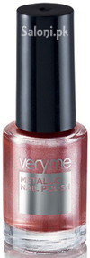 Oriflame Very Me Metallic Nail Polish Sweet Candy