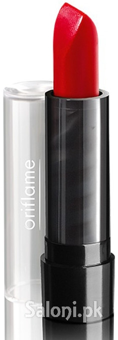 Oriflame Pure Colour Lipstick Bright Red