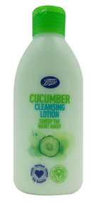 Boots Cucumber Cleansing Lotion 150ml Buy online in Pakistan on Saloni.pk