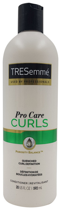 TRESemmé Pro Care Curls Conditioner for Curly Hair - 592ml Buy online in Pakistan on Saloni.pk