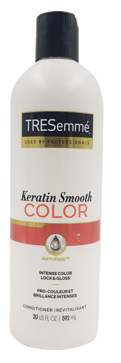 TRESemmé Pro Pure Keratin Smooth Color Conditioner - 592mlBuy online in Pakistan on Saloni.pk