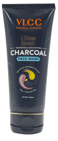 VLCC Ultimo Blends Charcoal Face Wash 100ml Buy online in Pakistan on Saloni.pk