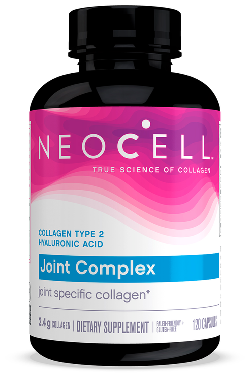 NeoCell Joint Complex - 120 Tablets Buy online in Pakistan on Saloni.pk