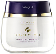 Oriflame Royal Velvet Firming Day Cream SPF 15
