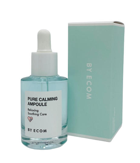 BY ECOM Pure Calming Ampoule 30ml Buy online in Pakistan on Saloni.pk
