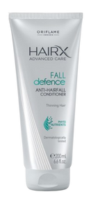Oriflame HAIRX Advanced Care Fall Defence Anti-Hairfall Conditioner - 200ml Buy online in Pakistan on Saloni.pk