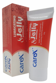 Carex Lubricating Jelly ( Warming ) Water Based Personal Lubricant 60g Buy online in Pakistan on Saloni.pk