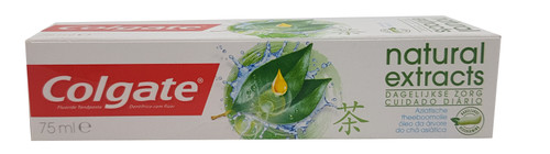 Colgate Natural Extracts Toothpaste 75ml Buy online in Pakistan on Saloni.pk