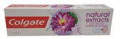 Colgate Natural Extracts Toothpaste 75ml ( Lotus Flower ) Buy online in Pakistan on Saloni.pk