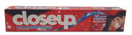 Closeup Deep Action Red Hot Toothpaste 50ml Buy online in Pakistan on Saloni.pk