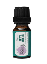 100% Wellness Diffuse Let's Focus - 10ml Buy online in Pakistan on Saloni.pk