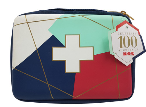 Band Aid First Aid Pouch Buy online in Pakistan on Saloni.pk