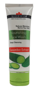 Coswin Nourishing Face Wash with Cucumber Extract 100ml Buy online in Pakistan on Saloni.pk