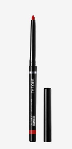 Oriflame Colour Stylist Ultimate Lip Liner - Scarlet Red Buy online in Pakistan on Saloni.pk