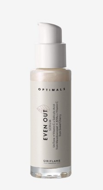 Oriflame Optimals Even Out Serum 30ml Buy online in Pakistan on Saloni.pk