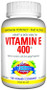 The Vitamin Company Vitamin E 400