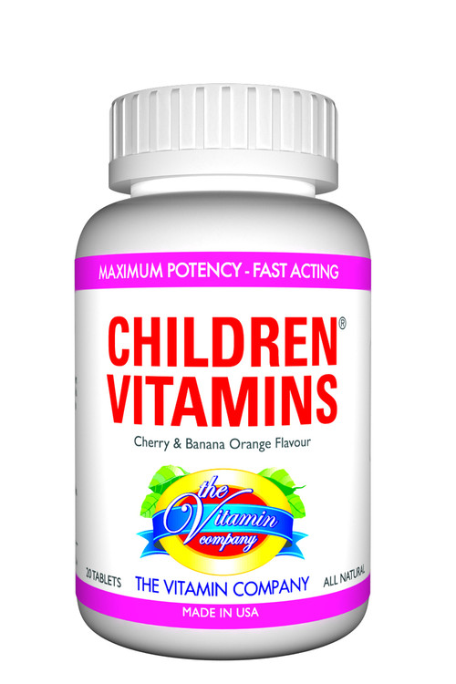 The Vitamin Company Children Vitamins