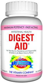 The Vitamin Company Intestinal Health Digest Aid