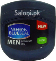 Vaseline Men Petroleum Jelly Fresh (Front)