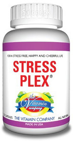 The Vitamin Company Stress Plex