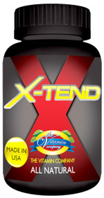 The Vitamin Company X-Tend