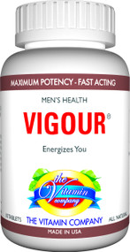 The Vitamin Company Vigour